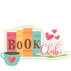 Monday - Book Club: The Reading Playground